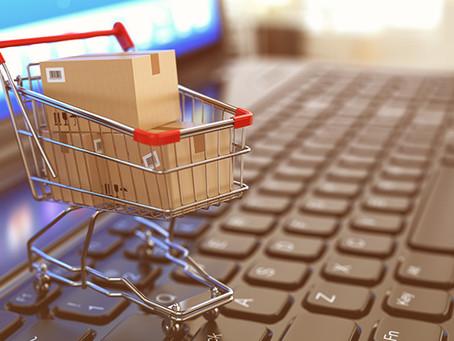 Integrando sua loja física com o seu E-commerce