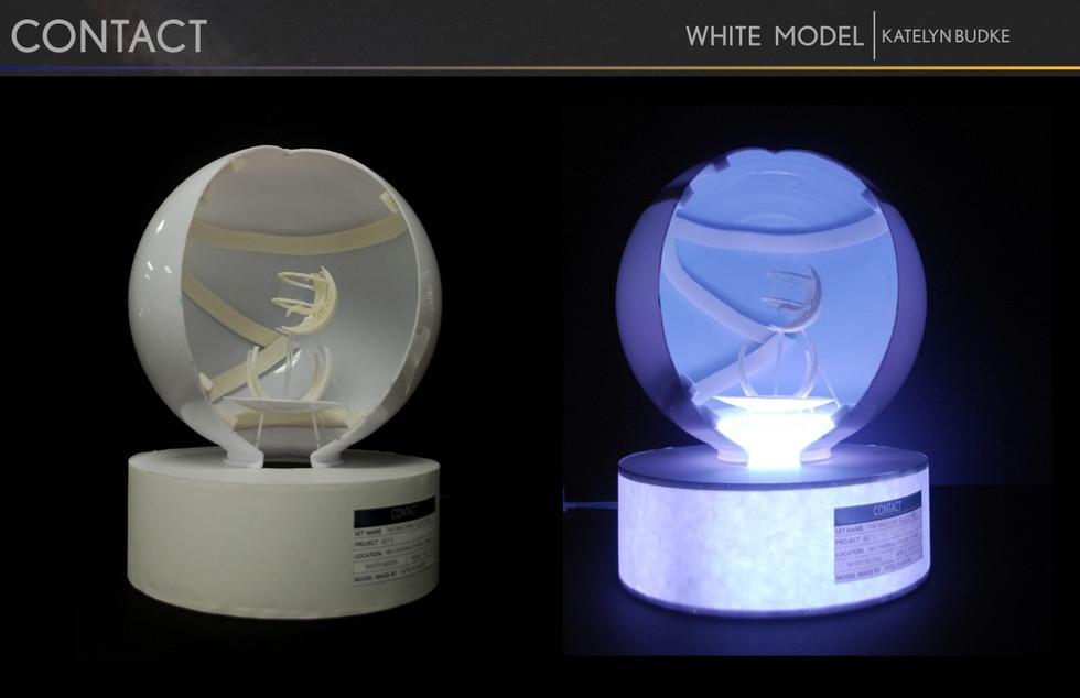 White Model