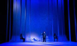 Act II: The Schoolmaster