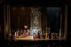 Act I: Sant'Andrea della Valle