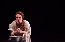 Lady Macbeth's Monologue