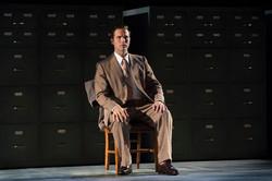Interrogation Room M304