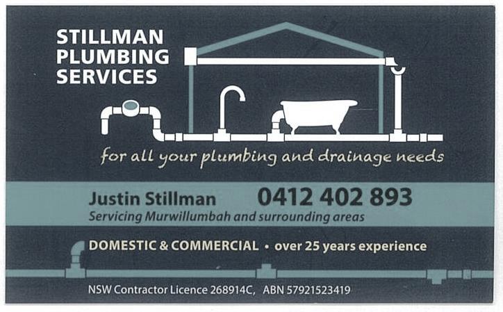 Justin Stillman Plumbing Services