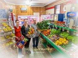 Uki Supermarket
