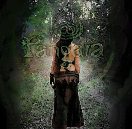 pangaia fashions logo