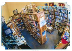 Fortuna Bookshop