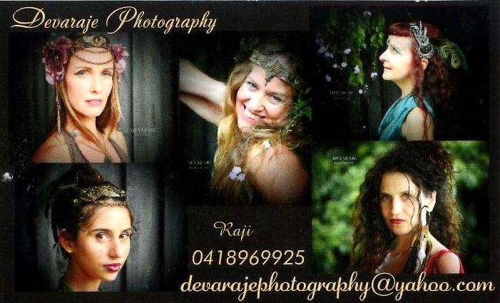 Devaraje Photography