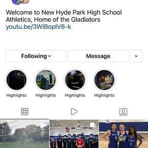 NHP's New Athletic Director: Maguire Makes Headway