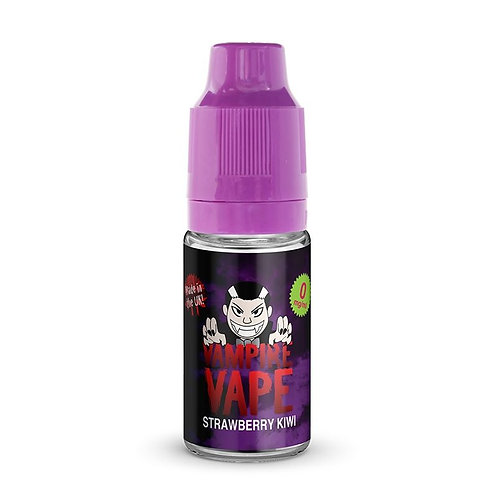 Strawberry Kiwi 10ml - Vampire Vapes