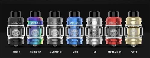 Zeus Sub Ohm Tank - Geek Vape