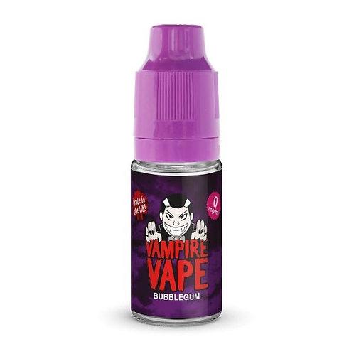 Bubblegum 10ml - Vampire Vapes