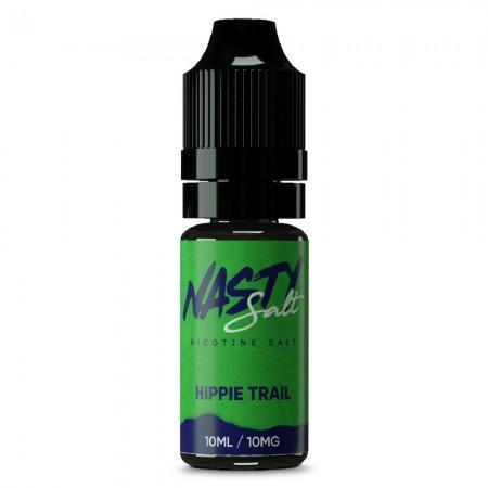 Hippie Trail Nasty Salt 10ml - Nasty Juice