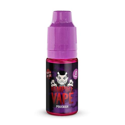 Pinkman - 10ml - Vampire Vapes