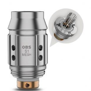 S1 Coil - OBS
