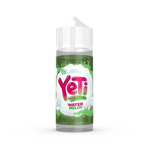 Watermelon Ice 100ml - Yeti