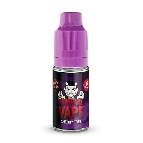 Cherry Tree 10 ml - Vampire Vapes