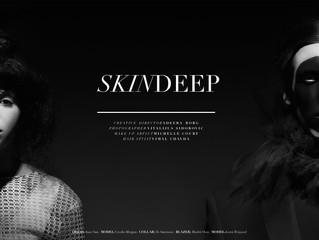 Skin Deep for I-D magazine
