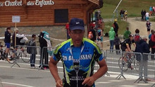 Triathlon longue distance de l'Alpe d'Huez