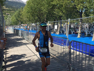 IRONMAN Embrun