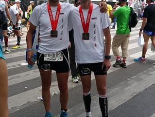 Half Ironman d Aix en Provence