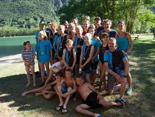 Triathlon de Valbonnais