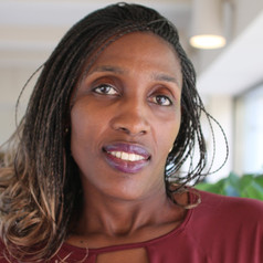 Marjorie Kabahenda