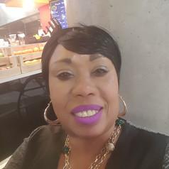 Chantal Mukandoli