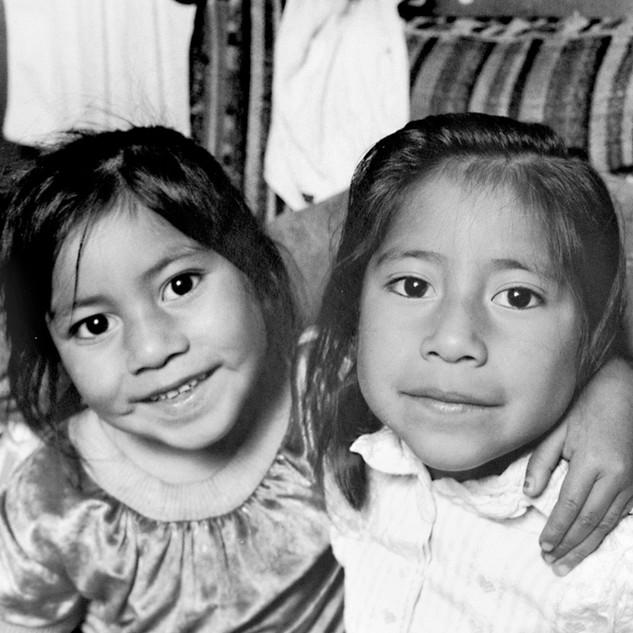 Lafayette Family Portrait 1993