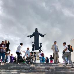 Cristo Rey, México