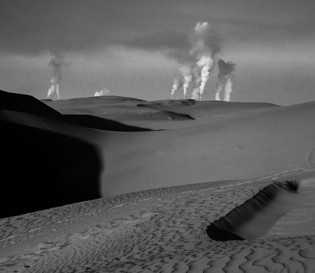 Wild Abandon of Inner Mongolia