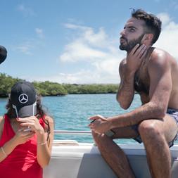 Diving, Galápagos