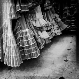Flamenco Shop
