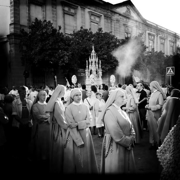 Body of Christ Parade 1