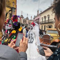 Catrina Bride, Guanajuato