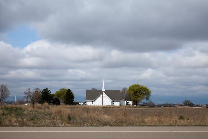 Front Range Church