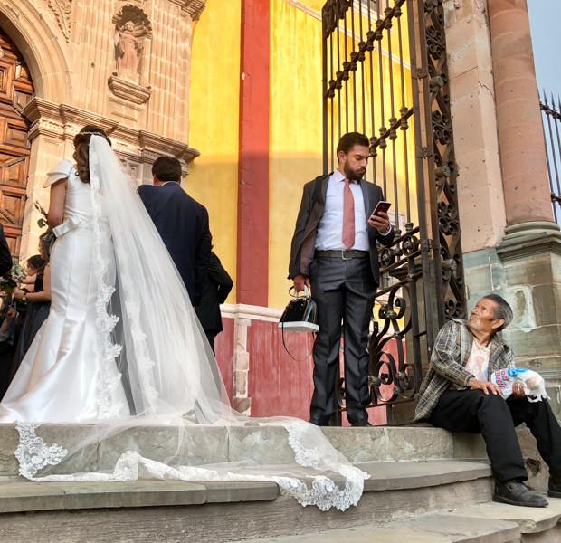 A Wedding, México