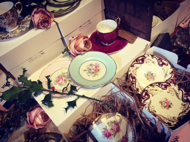 Vintage China Gifts