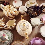 Antique & Vintage Tea Pots