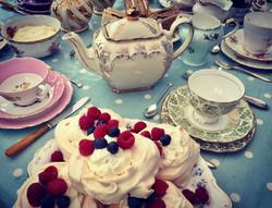 Afternoon Tea Package