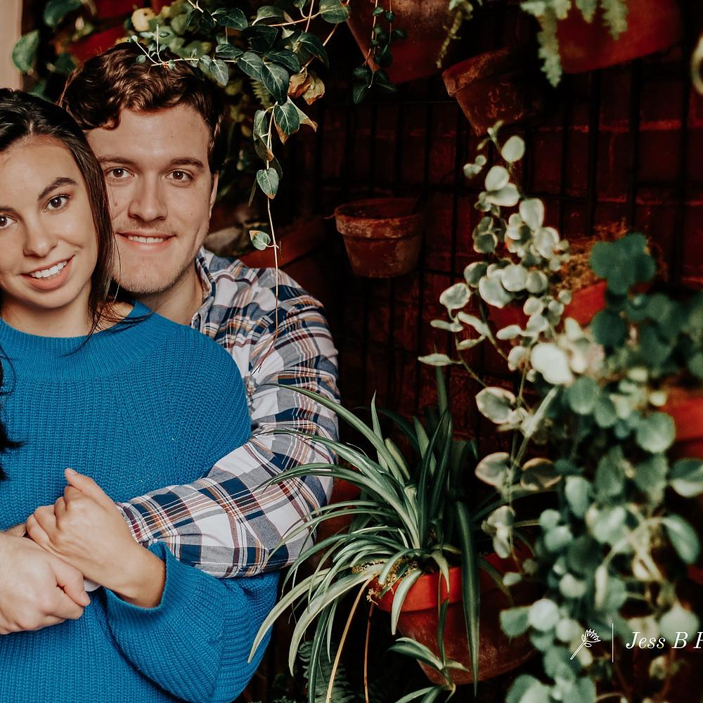 Melanie & Ethan