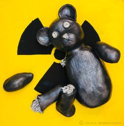 Chernobyl's Teddy