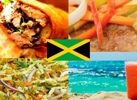 カリブ海料理を味わう会(ジャマイカ)