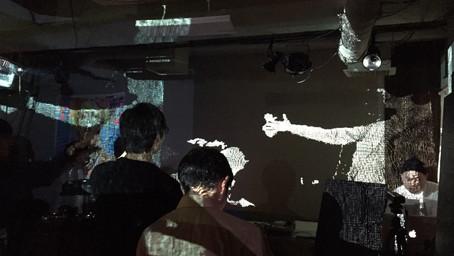 Kinect+Quartz Composerを使用したサンプル