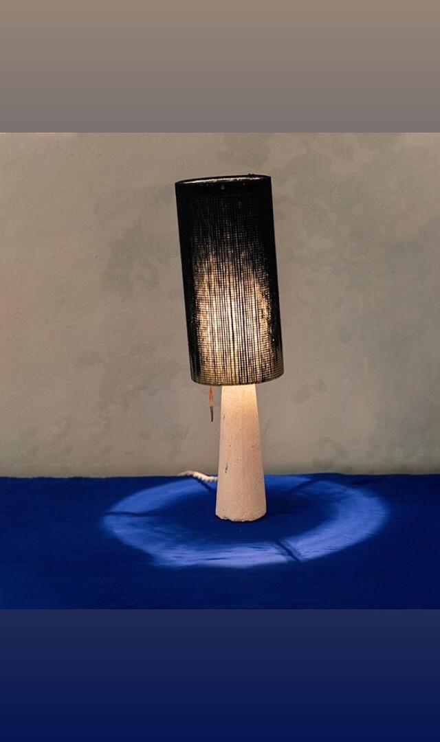 Lampe d'ambiance - Pièce unique