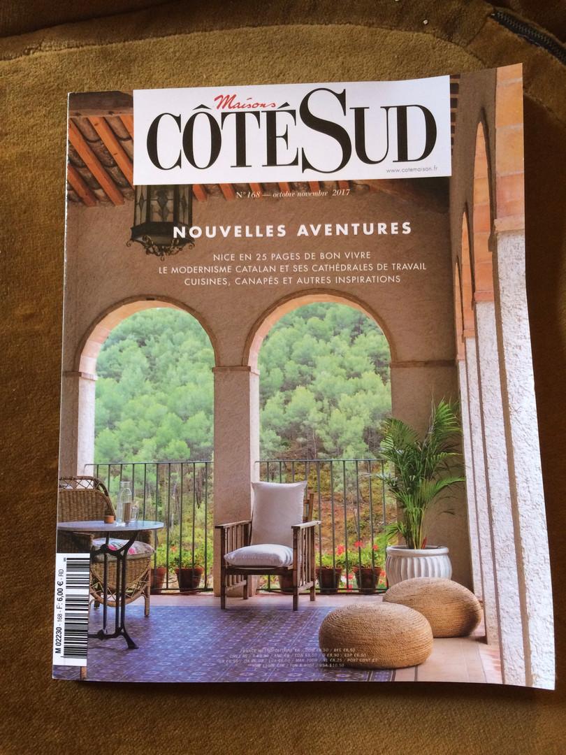 Coté Sud 2017