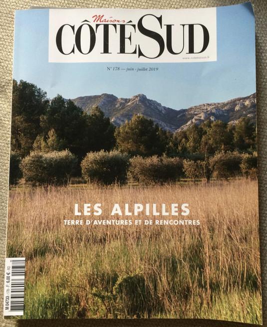 Coté Sud 06 19