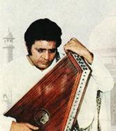 Yunus Khan