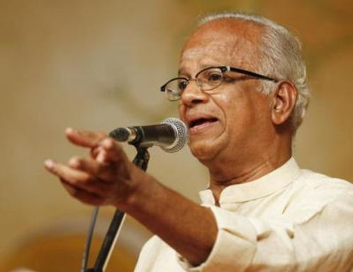 T. V. Sankaranarayanan