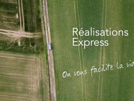 Vidéo en direct, réalisation express : le VideoVan est prêt !