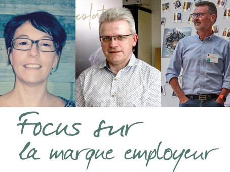 Focus sur la marque employeur